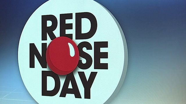 Red Nose Day raises money for kids in need