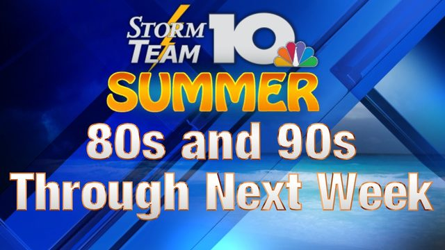 May likely to finish as one of the warmest on record in Roanoke Valley