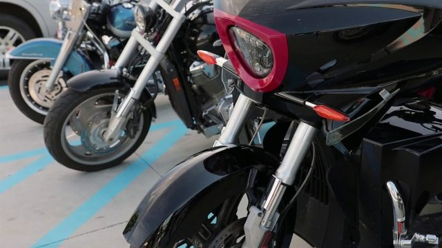 Riding motorcycles to help cure Type 1 Diabetes
