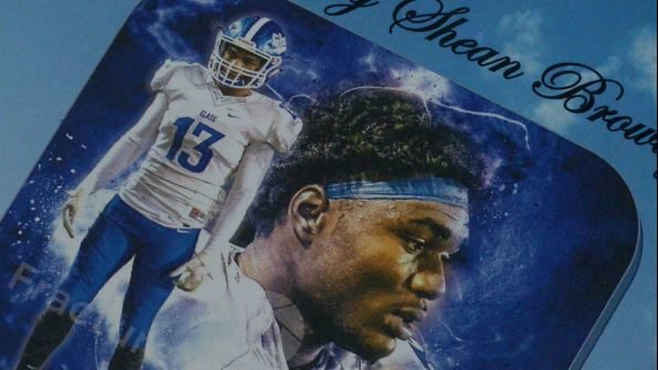 E.C. Glass student killed in shooting laid to rest Saturday