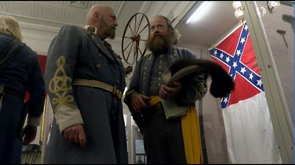 New Civil War history museum unveiled in Bedford