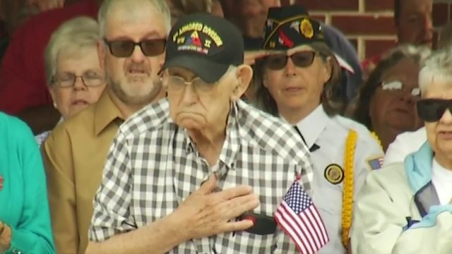 Events in Southwest Virginia honoring Memorial Day