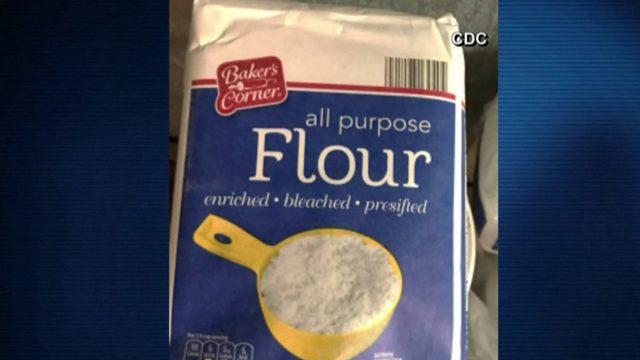 Aldi recalls flour amid E. coli outbreak