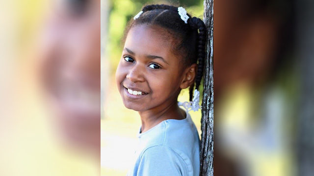 Family identifies 9-year-old girl shot, killed at Richmond cookout