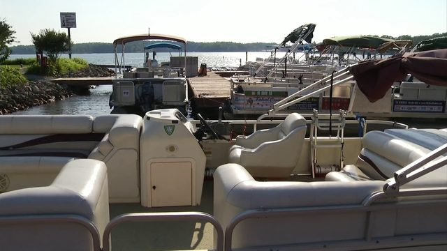 Uninsured boat rental companies attracting attention on Smith Mountain Lake