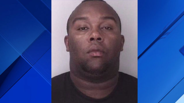 Virginia police officer charged with rape, abduction