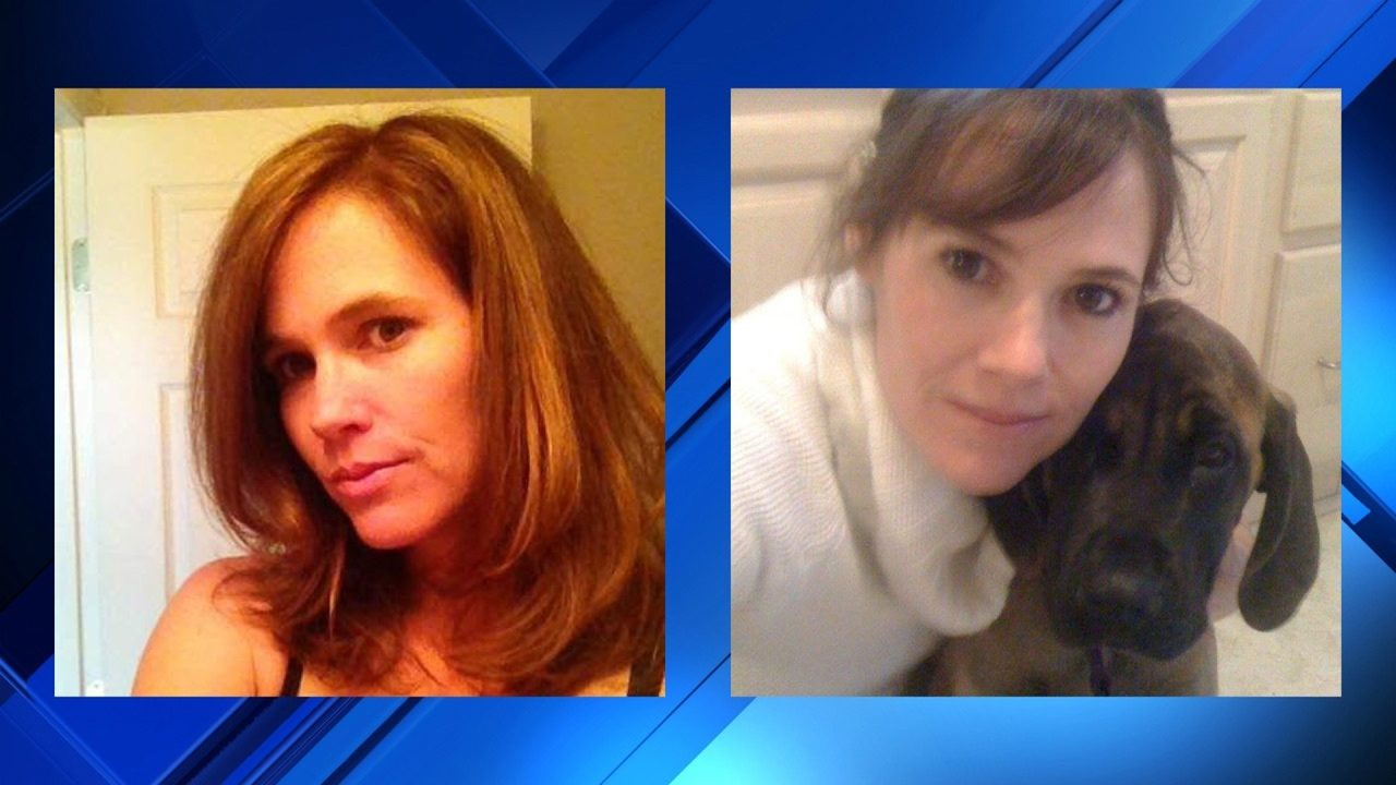 Search area narrowed for missing 43-year-old Virginia woman