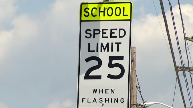 Some Roanoke school zone speed limits to decrease this week