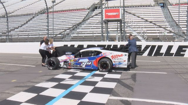 NASCAR Whelen Modified Tour to return to Martinsville Speedway in 2020