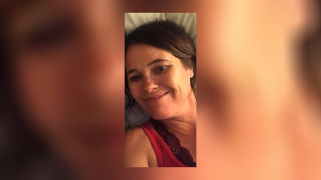 Critically missing adult alert canceled, search continues for Amy Fabian
