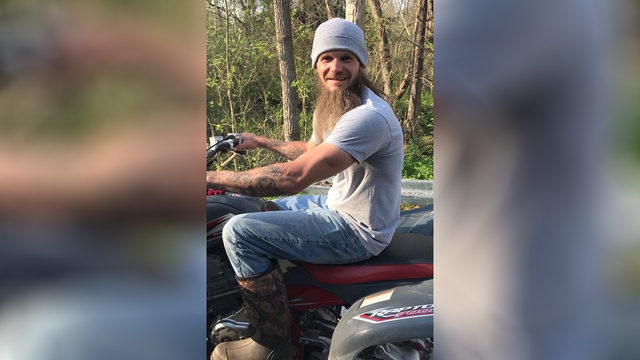 Wanted Virginia man escapes custody, tackled by bystander