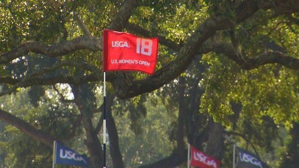 74th U.S. Women's Open has ties to Roanoke