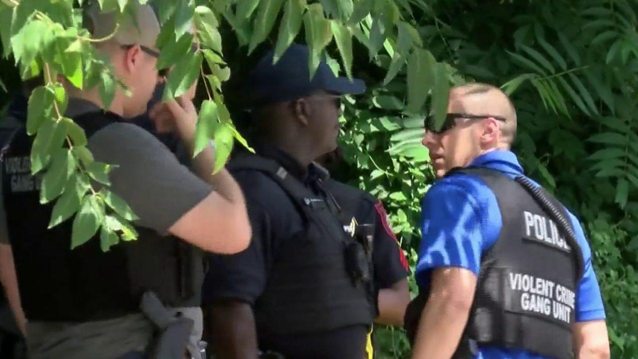 Search warrant reveals new details about Danville's latest