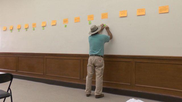 Survey underway to help improve, grow town of Halifax