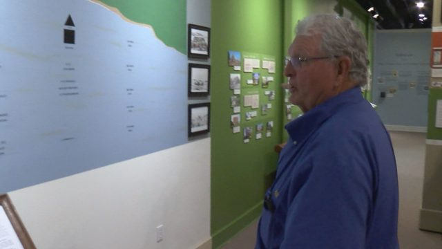 Museum exhibit honors South Boston D-Day veterans