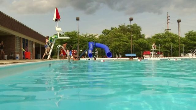 Swimsuits, sunscreen drive for kids in need
