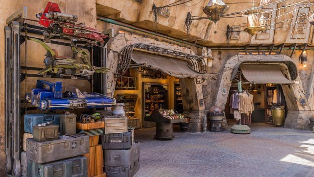 Heading to Galaxy's Edge? Everything you need to know before you go