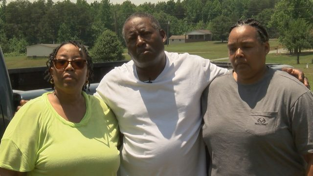 'It's not Kory': Parents of man accused of killing Halifax County boy react