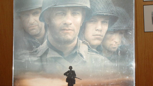 'Saving Private Ryan' will return to theaters in honor of upcoming D-Day…
