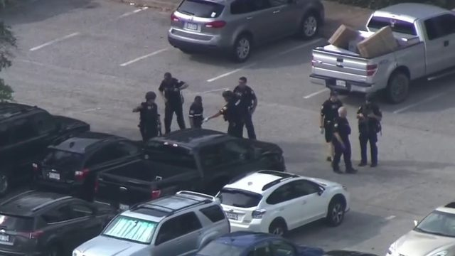 Suspect in custody, multiple injured after active shooter situation in…