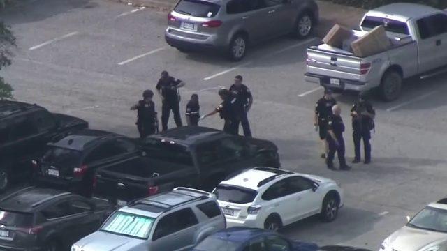 11 dead, 6 injured after mass shooting in Virginia Beach