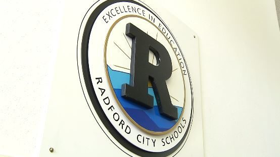 Radford City Schools kicks off free summer lunch program