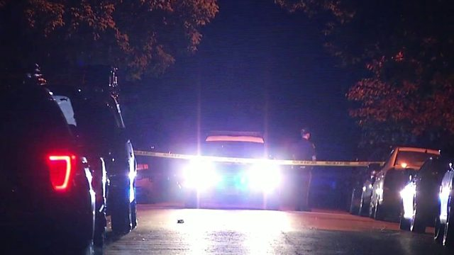 Teenage boy dead after Friday night Roanoke shooting