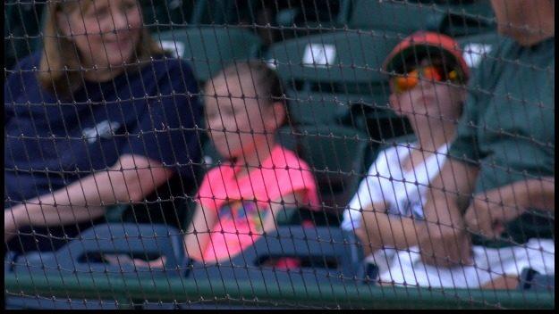 Ballpark safety conversation heats up after child struck by foul ball