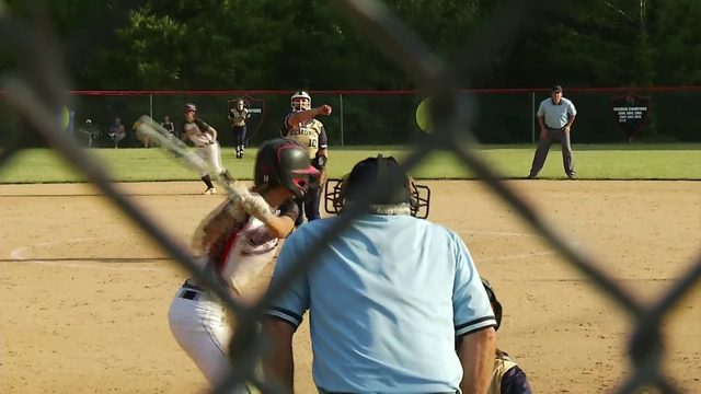 Cave Spring preps for softball region semifinals