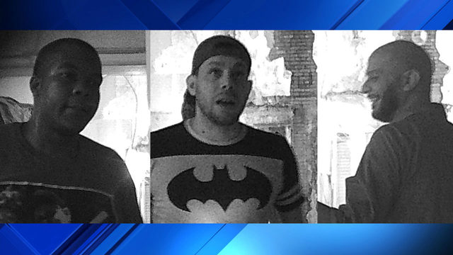 Roanoke police searching for group wanted for causing thousands in…