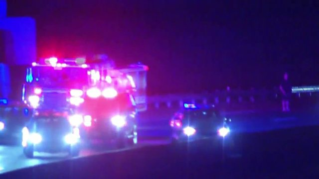 US 220 southbound lanes temporarily closed in Roanoke closed due to incident