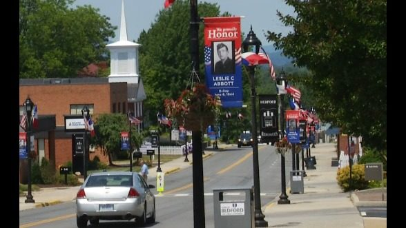 Bedford, businesses prepare for 75th D-Day anniversary
