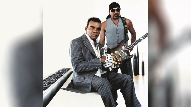 SHOUT! The Isley Brothers, more coming to Salem in December