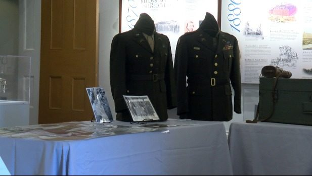 Lynchburg museum creates D-Day display for local soldiers