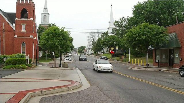 Christiansburg needs your ideas to plan town's future