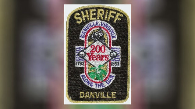 Danville Sheriff's Office asks for help in new uniform design