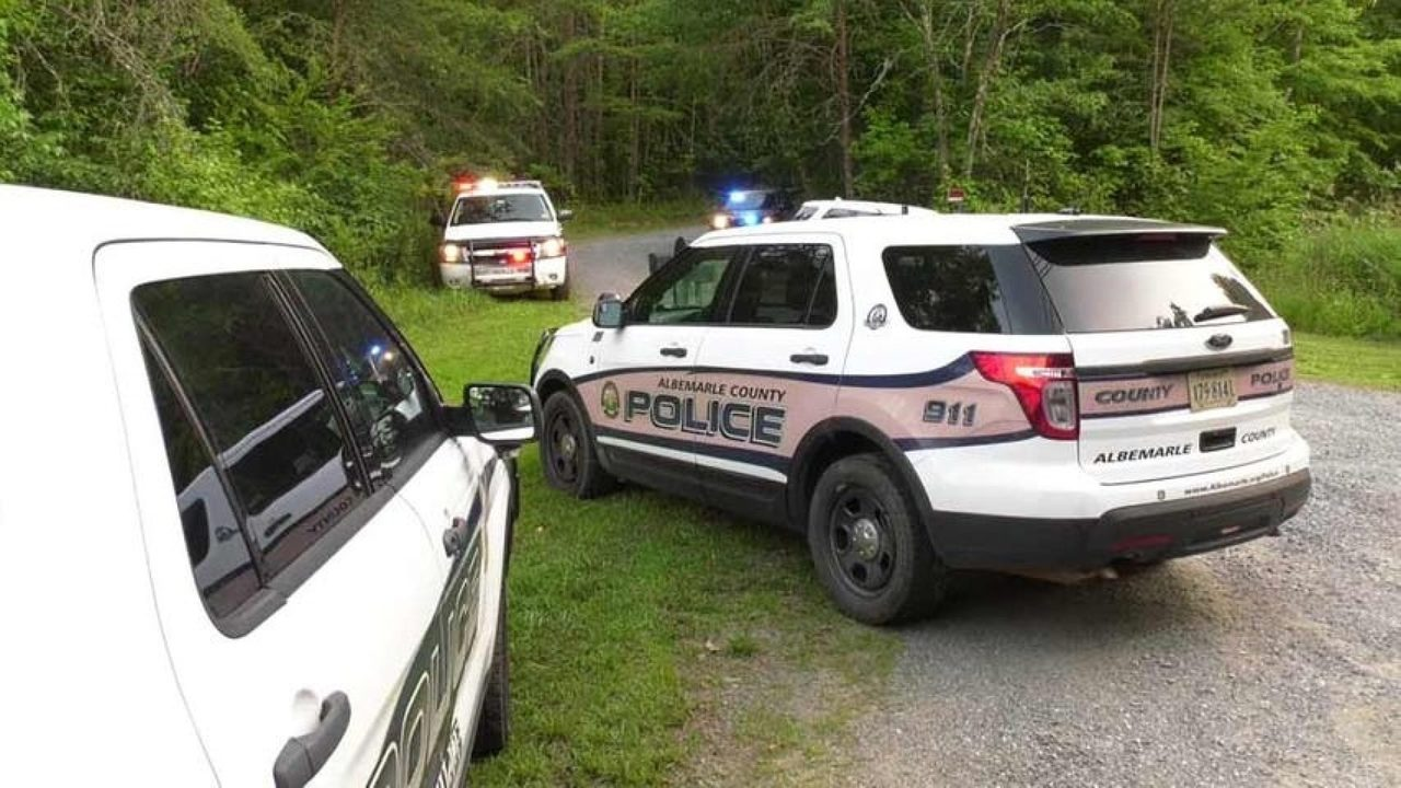 Missing Virginia 18-year-old found dead near Nelson