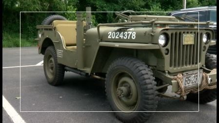 WWII Willie replica visits D-Day for 75th anniversary