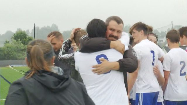 Four area soccer teams advance to state finals