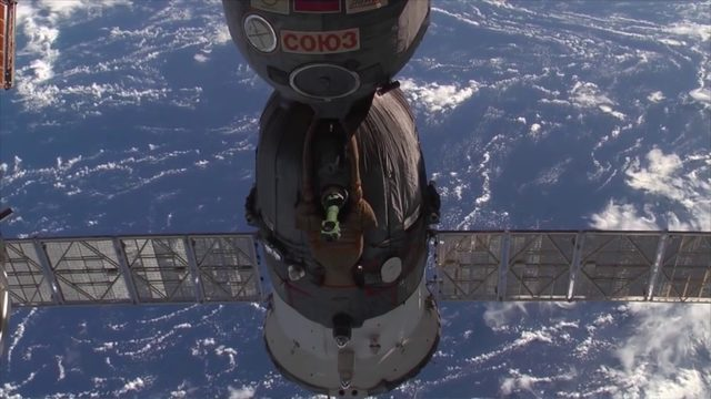 NASA to open up International Space Station to tourists
