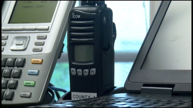 Campbell County to replace aging public safety radio system