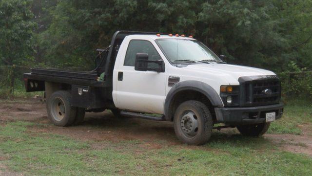 Roanoke Valley Horse Rescue in need of help after truck breaks down