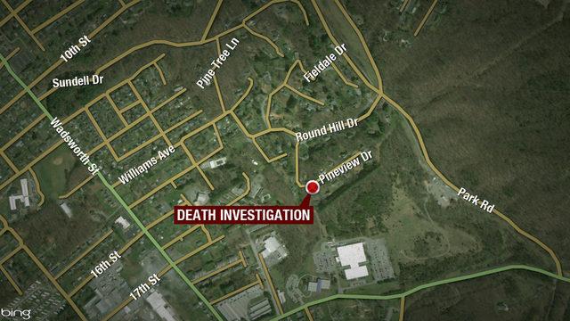 Death investigation underway in Radford, police say