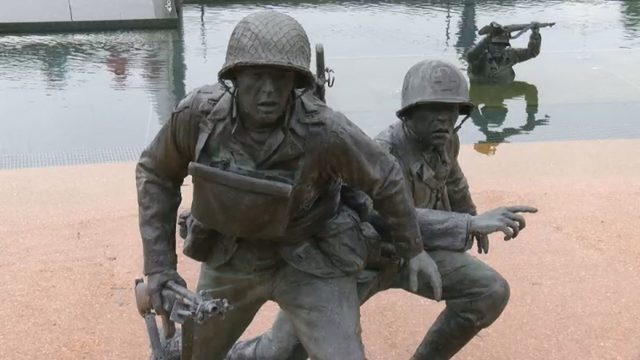 National D-Day Memorial wraps up 75th anniversary festivities