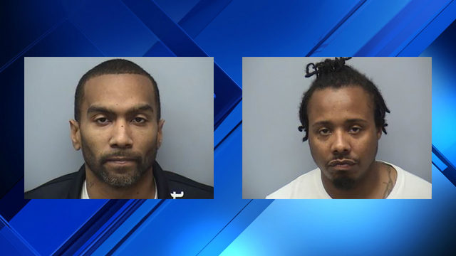 Two wanted, one in custody after Roanoke shooting after parking spot spat