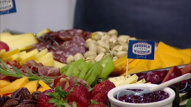 Celebrate National Dairy Month with options fresh off the farm