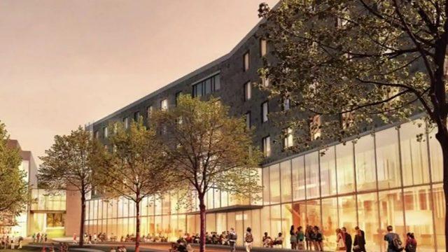 Virginia Tech announces prime location for Innovation Campus