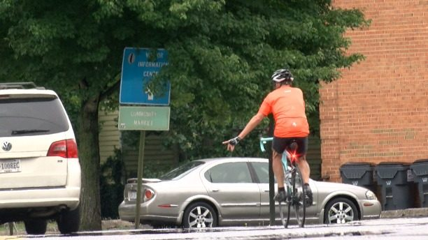 More bicycle lanes coming to Rivermont Avenue in Lynchburg