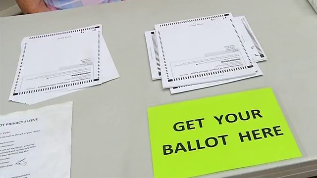 Primary turnout about average in Southwest Virginia