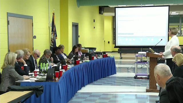Roanoke City schools approve teacher pay raises in next budget, review…